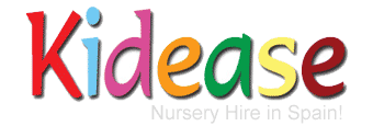 Kidease Nursery Hire Spain Logo