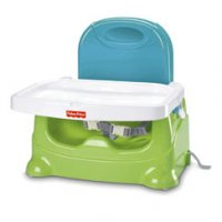 Nursery equipment image of Dining Booster Set