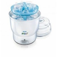 Nursery equipment image of Steriliser Unit (Electric)