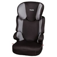 Nursery equipment image of Booster Seat with Back