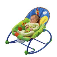 Nursery equipment image of Floor Rocker