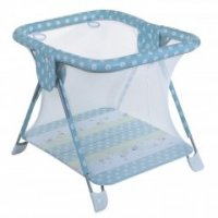 Nursery equipment image of Play Pen