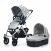 Nursery equipment image of 2 in 1 Pram