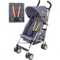 Nursery equipment image of Lay Back Buggy